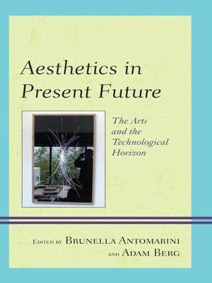 cover image of Aesthetics in Present Future