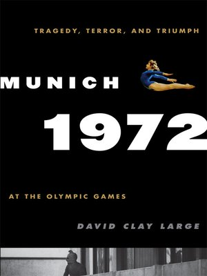 cover image of Munich 1972