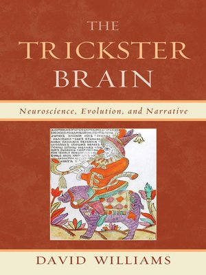 cover image of The Trickster Brain