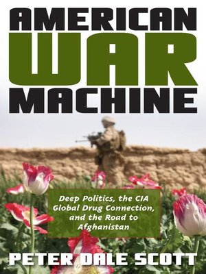 cover image of American War Machine