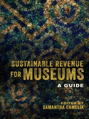 cover image of Sustainable Revenue for Museums