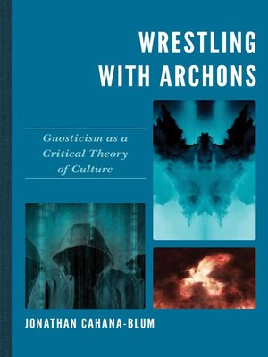 cover image of Wrestling with Archons