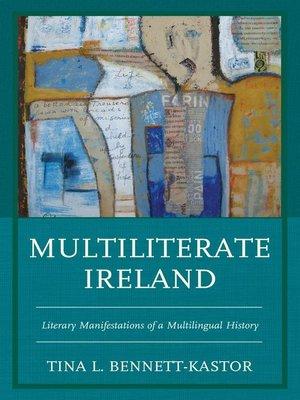 cover image of Multiliterate Ireland