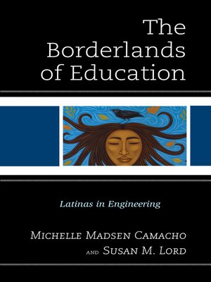 cover image of The Borderlands of Education