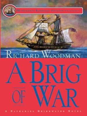 cover image of A Brig of War
