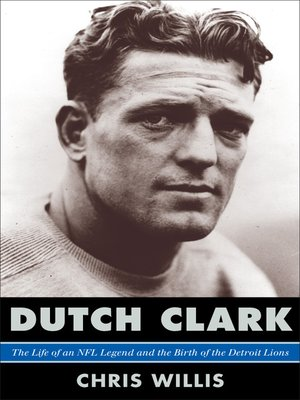 cover image of Dutch Clark