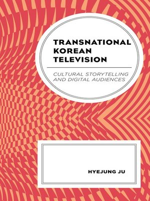 cover image of Transnational Korean Television