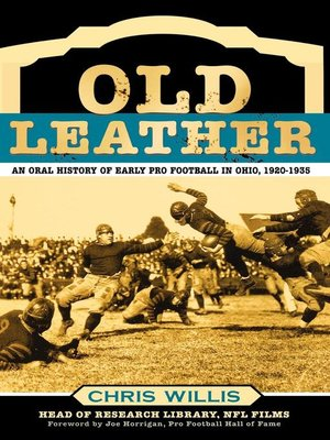 cover image of Old Leather