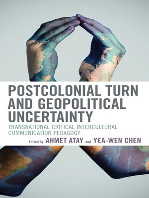 cover image of Postcolonial Turn and Geopolitical Uncertainty