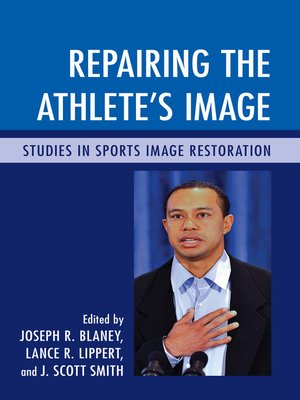 cover image of Repairing the Athlete's Image