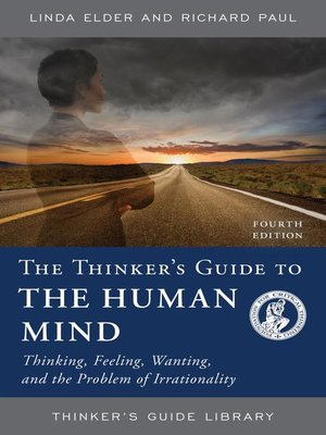 cover image of The Thinker's Guide to the Human Mind