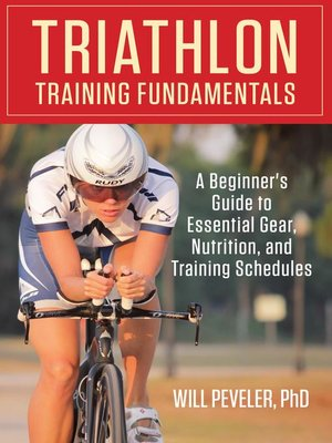 cover image of Triathlon Training Fundamentals