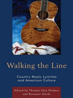 cover image of Walking the Line