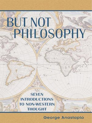 cover image of But Not Philosophy