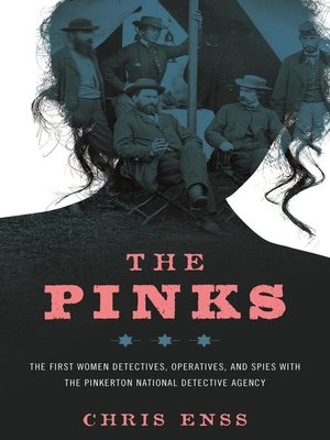 cover image of The Pinks