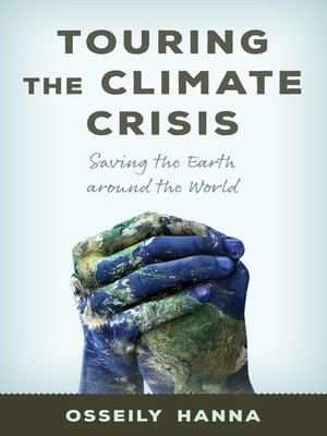 cover image of Touring the Climate Crisis