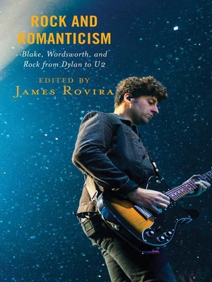 cover image of Rock and Romanticism