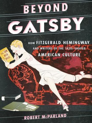 cover image of Beyond Gatsby