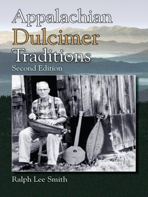 cover image of Appalachian Dulcimer Traditions