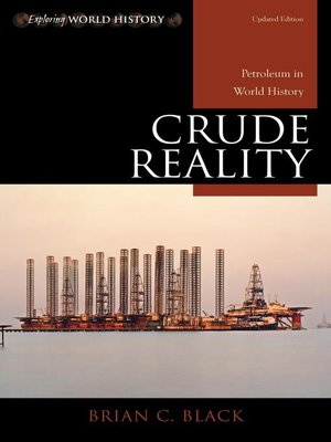 cover image of Crude Reality