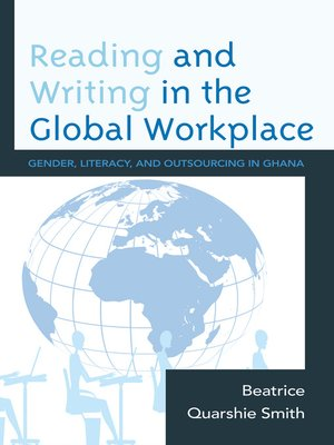 cover image of Reading and Writing in the Global Workplace