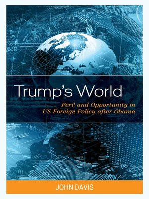 cover image of Trump's World