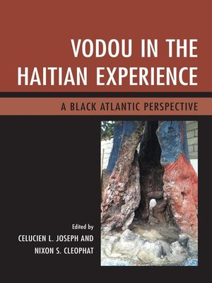 cover image of Vodou in the Haitian Experience