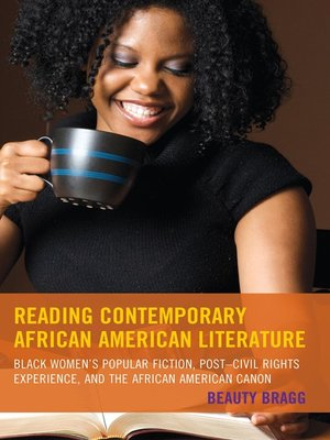 cover image of Reading Contemporary African American Literature