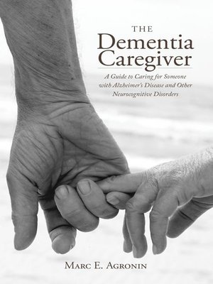 cover image of The Dementia Caregiver