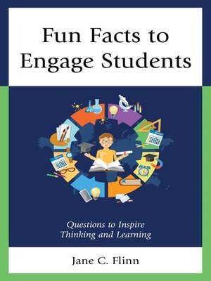 cover image of Fun Facts to Engage Students