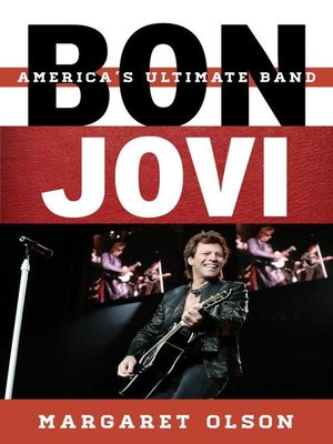 cover image of Bon Jovi