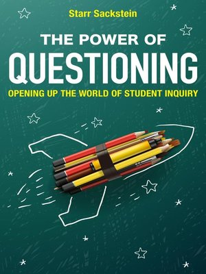 cover image of The Power of Questioning