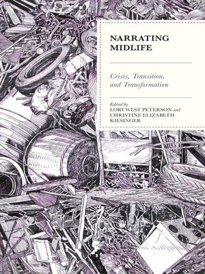 cover image of Narrating Midlife