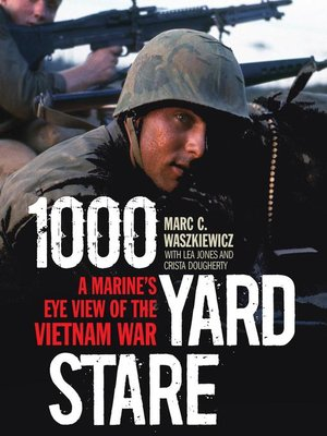 cover image of 1000 Yard Stare