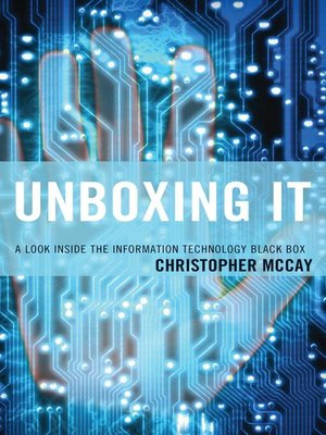 cover image of Unboxing IT