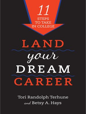 cover image of Land Your Dream Career