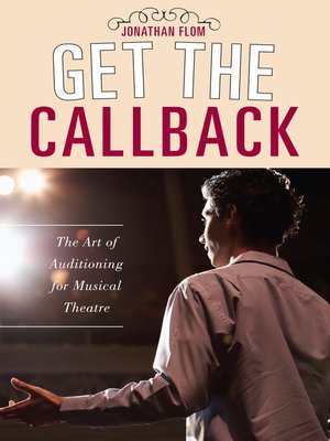 cover image of Get the Callback