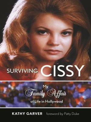 cover image of Surviving Cissy