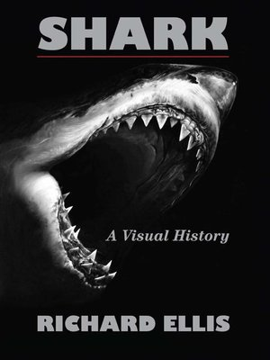 cover image of Shark