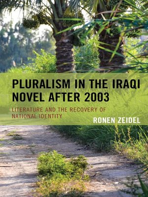 cover image of Pluralism in the Iraqi Novel after 2003