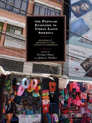 cover image of The Popular Economy in Urban Latin America