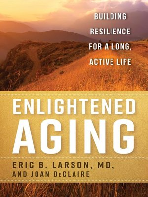cover image of Enlightened Aging