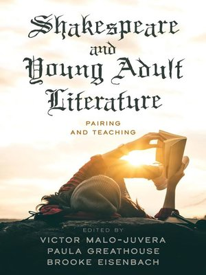 cover image of Shakespeare and Young Adult Literature
