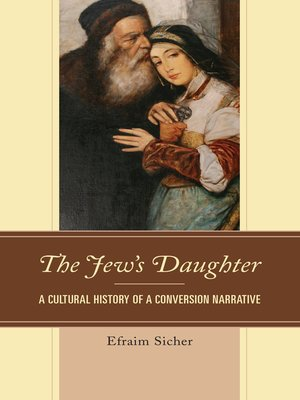 cover image of The Jew's Daughter