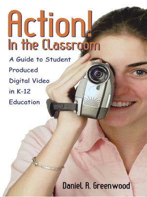cover image of Action! In the Classroom