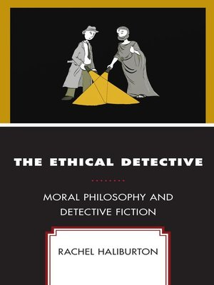 cover image of The Ethical Detective