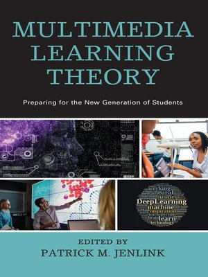 cover image of Multimedia Learning Theory