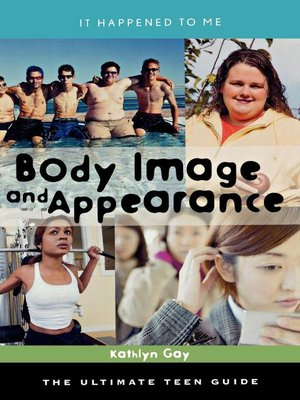 cover image of Body Image and Appearance