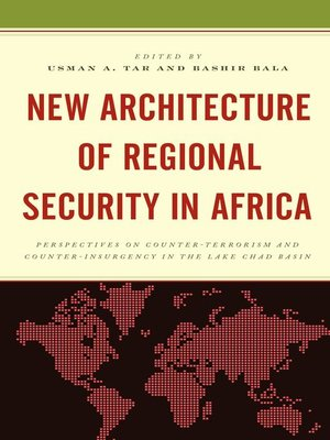 cover image of New Architecture of Regional Security in Africa