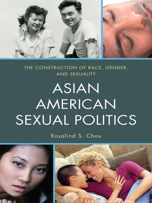 cover image of Asian American Sexual Politics